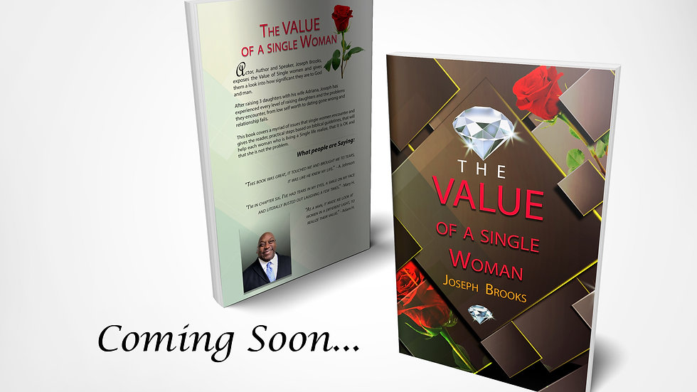 The Value of a Woman (Paperback)
