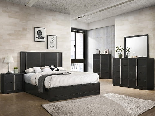 EVENSON BEDROOM GROUP
