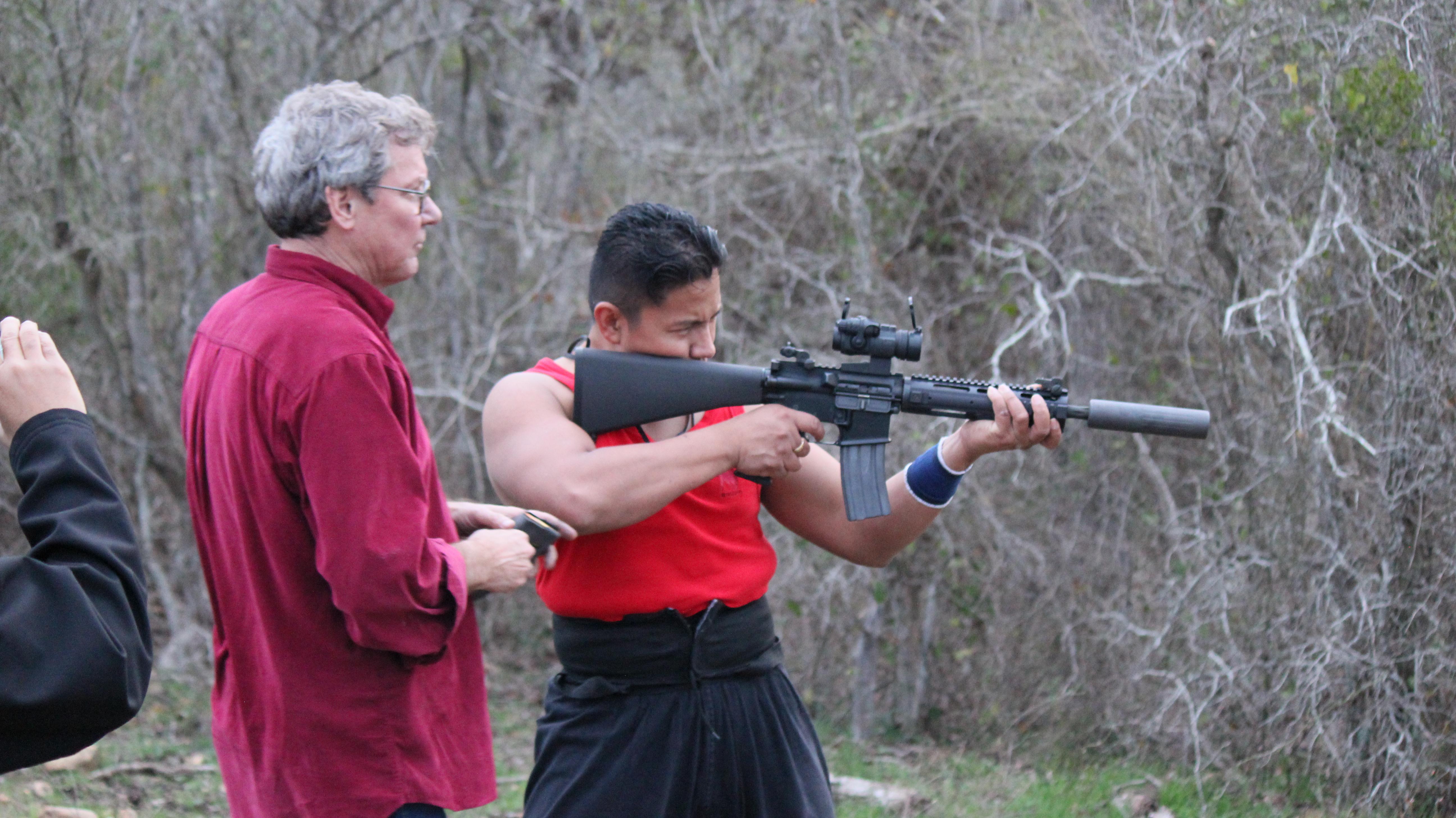 JOMASTER 1st GUNFIRE with Murphy.JPG