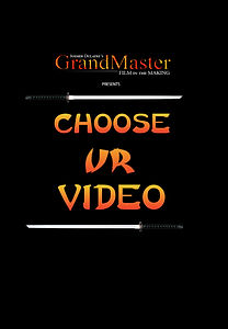 GM presents CHOOSE UR VIDEO