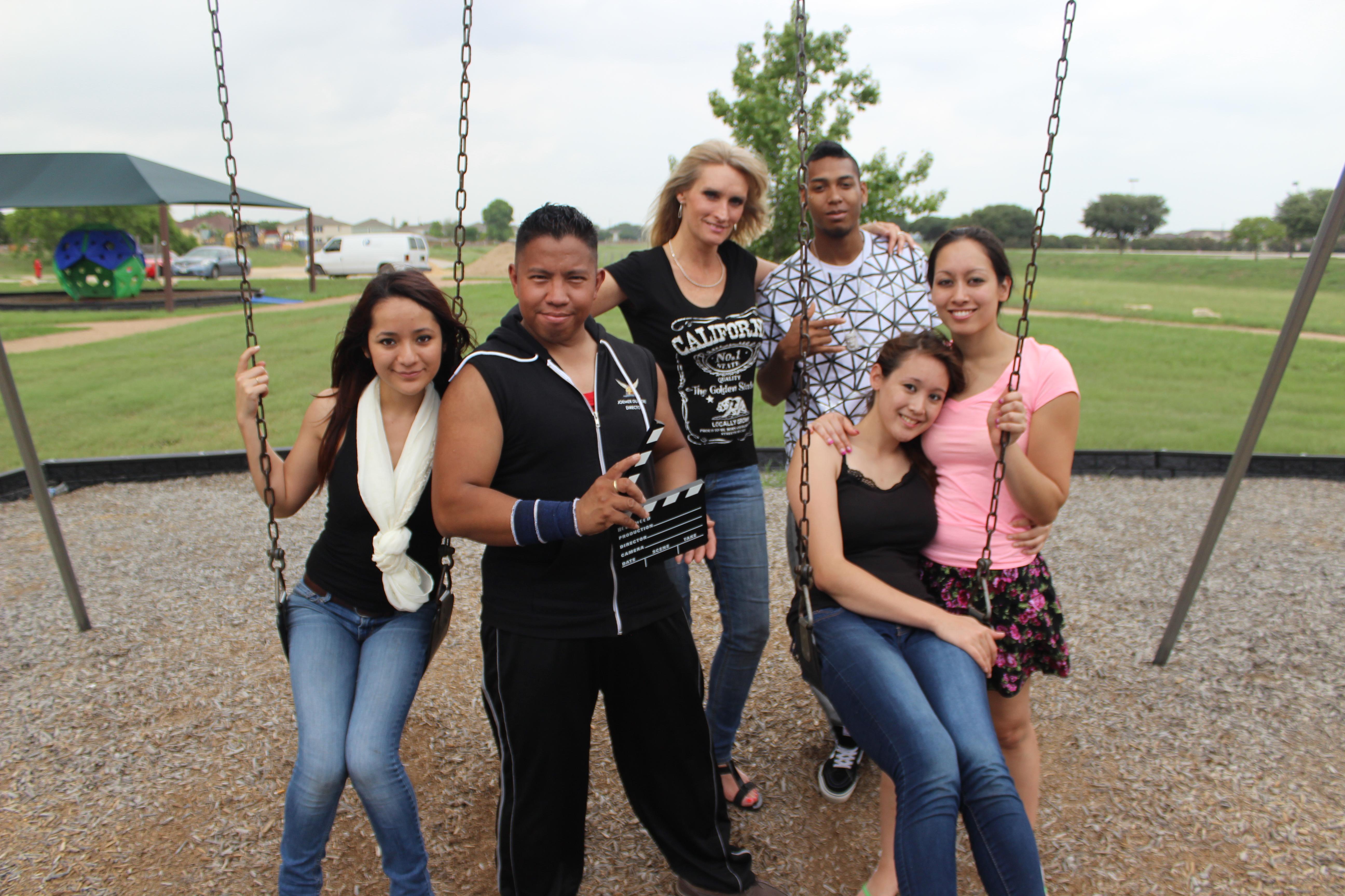 Selma Park 2