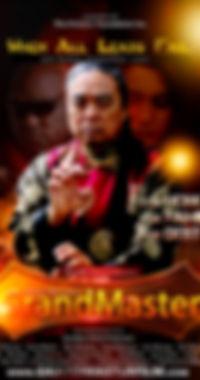 GrandMaster's Movie Poster