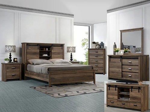CALHOUN BEDROOM GROUP
