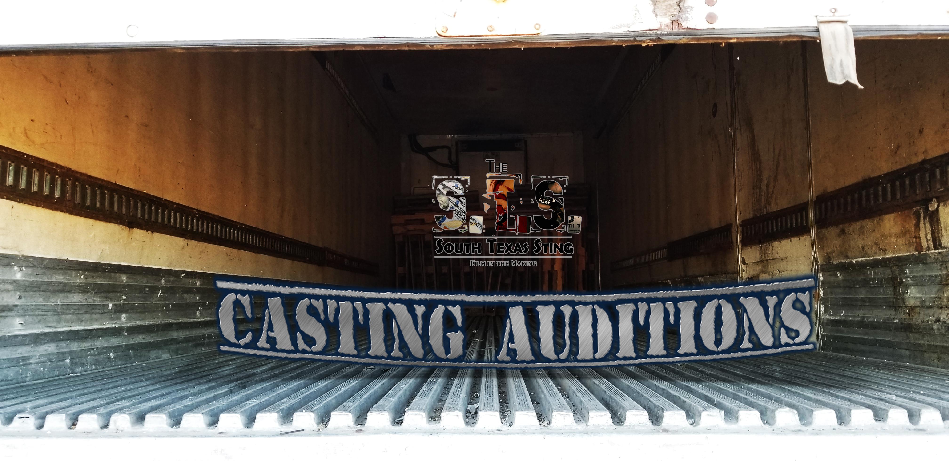 Cargo Casting Calls