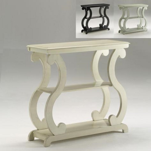 ALL LUCY CONSOLE TABLE