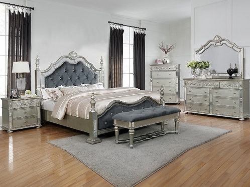 STERLING BEDROOM GROUP