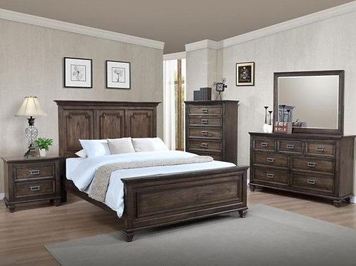 CAMPBELL BEDROOM GROUP