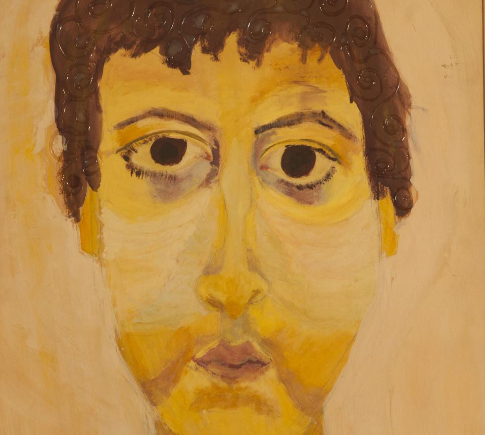 autoretrato