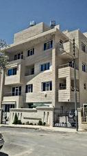 عمارة كاملة للبيع من المالك مباشرة في اجمل منطقة عمان ذات اطلالة رائعة