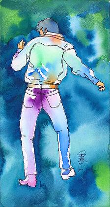 Dancin' Man 2
