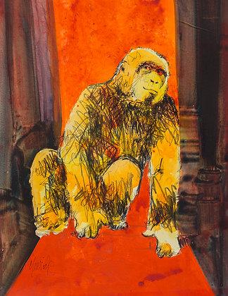 Mungo Monk