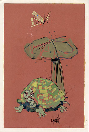 Tammy Turtle