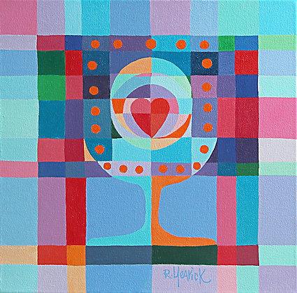 Heart Chalice