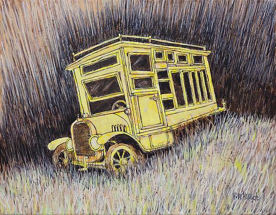 Peddler's Truck