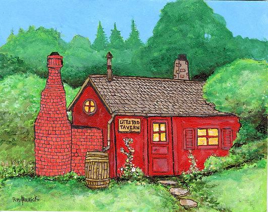 Little Red Tavern