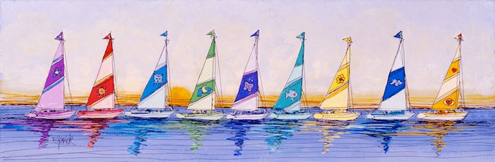 Little Regatta