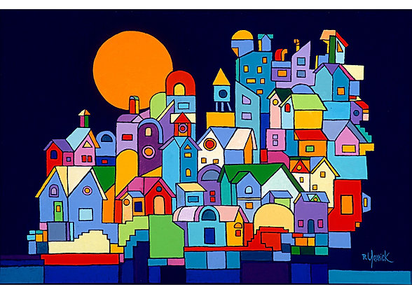 Crayon Town