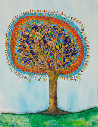 Radiant Tree