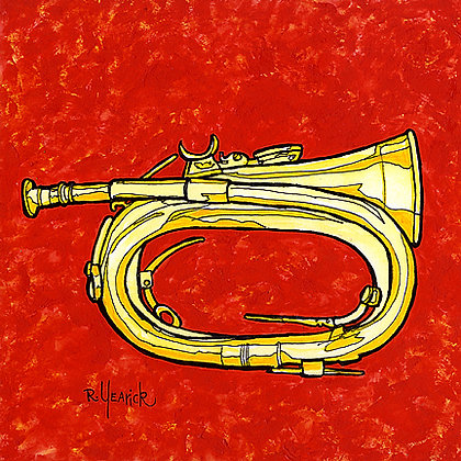 Classic Horn