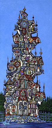 Tower Habitat