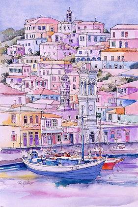 Old City Port