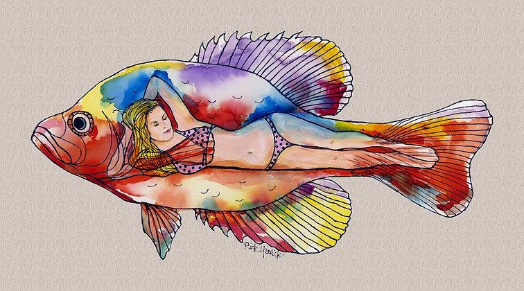 Bikini Fish