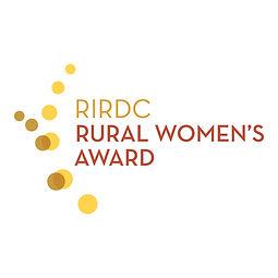 RIRDC Rural Womens Award