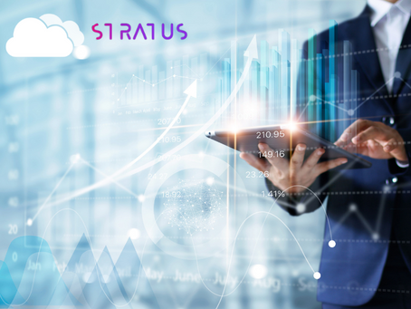 Discover Stratus From Regal Cloud