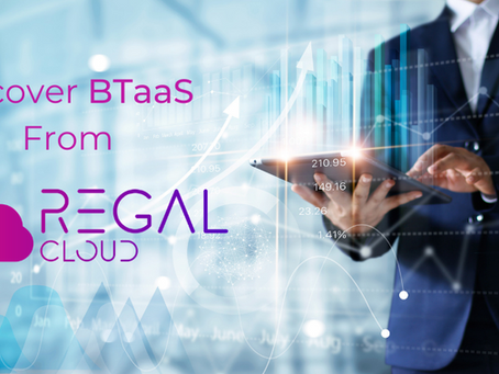 Discover Cloud Resource Solutions With Bench Talent As A Service From Regal Cloud