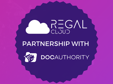 DocAuthority Partnership
