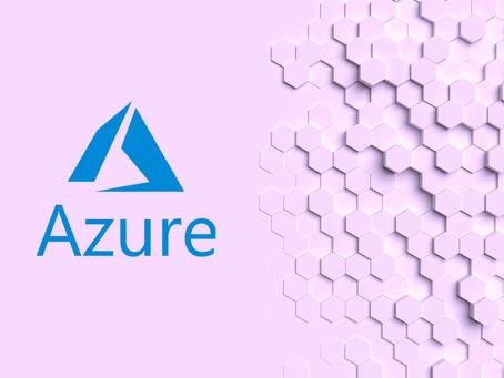 Azure Cloud Disruption