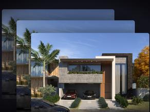Renderizando Imagens em sequência no V-Ray Next para SketchUp