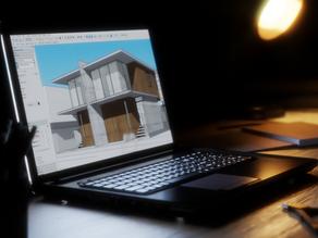 08 Plugins para SketchUp que vão te Salvar no TFG de Arquitetura