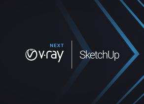 07 motivos pra você migrar para o V-Ray Next para SketchUp