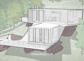 SketchUp 2020: Todas as Novidades