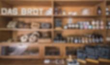 De winkel van Das Brot