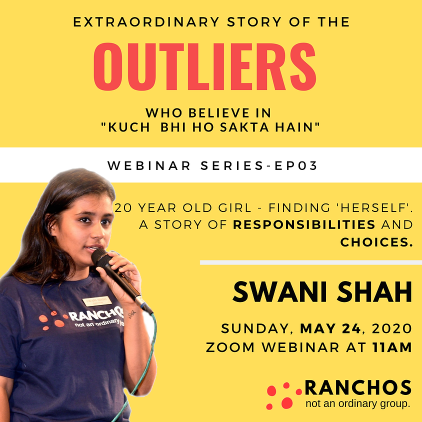 Extraordinary Story of the Outliers (EP03)