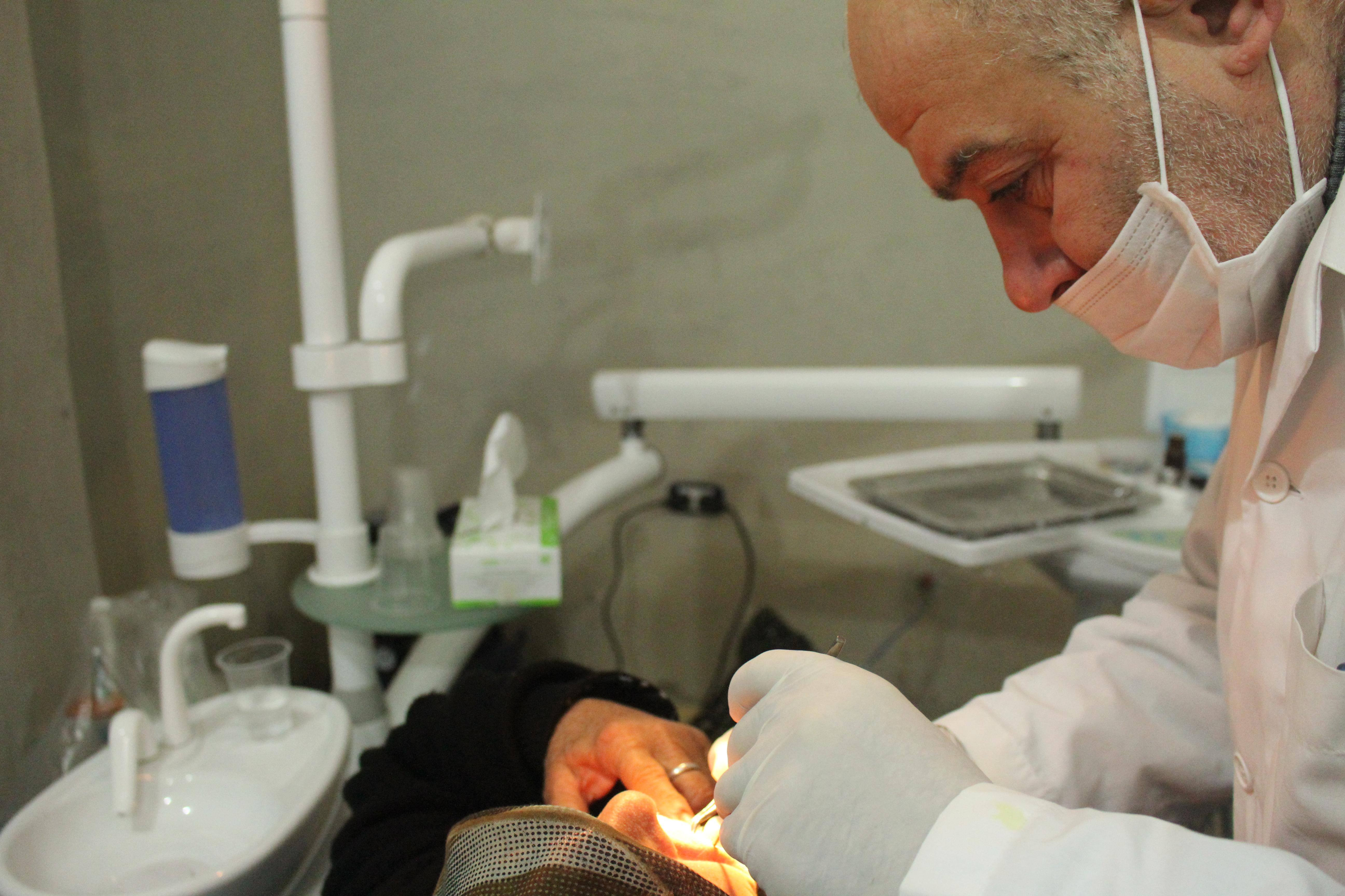 Al Atareb Clinic