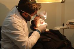 Seikh Ali Clinic