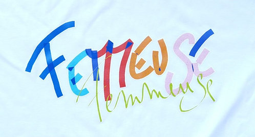 T-shirt Renée