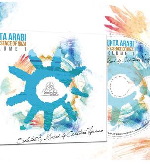 PUNTA ARABI COMPILATION IBIZA 2012