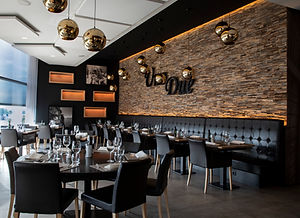 Uno Due restaurant Sint-Truiden - Stayen