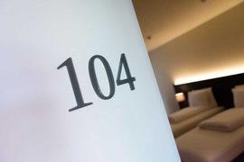 25 verschillende comfortabele tweepersoonskamers