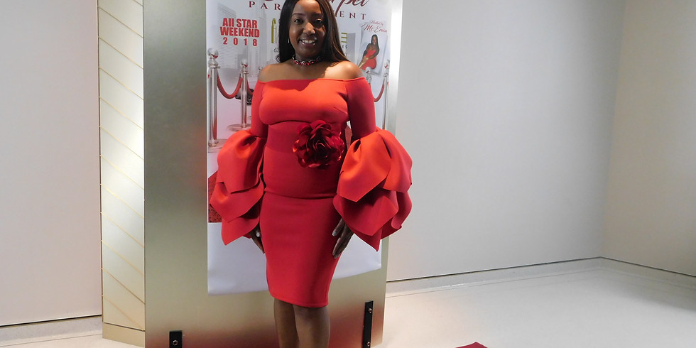 Women-N-Business Initiative Tour-Red Carpet Party Event