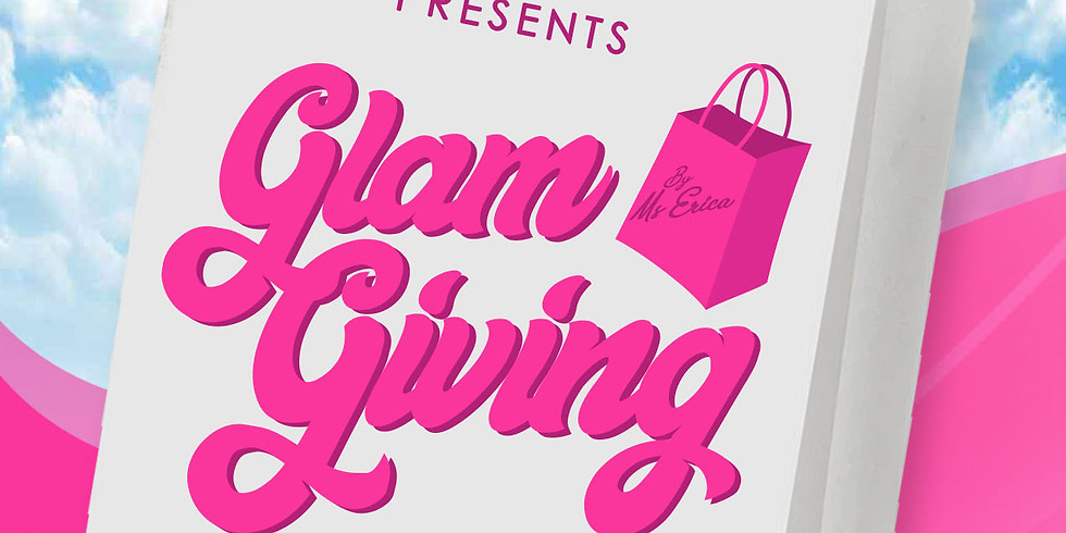 Glam Giving
