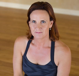 Image of Rose Moran, Health Coach, Yoga Instructor and Ball Therapy Instructor