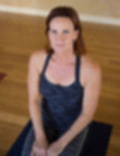 Rose Moran Yoga is a Certified Health Coach - Institute of Integrative Nutrition