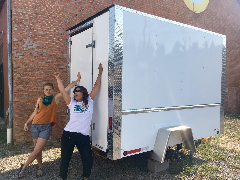 New Cold Storage for Montezuma County!