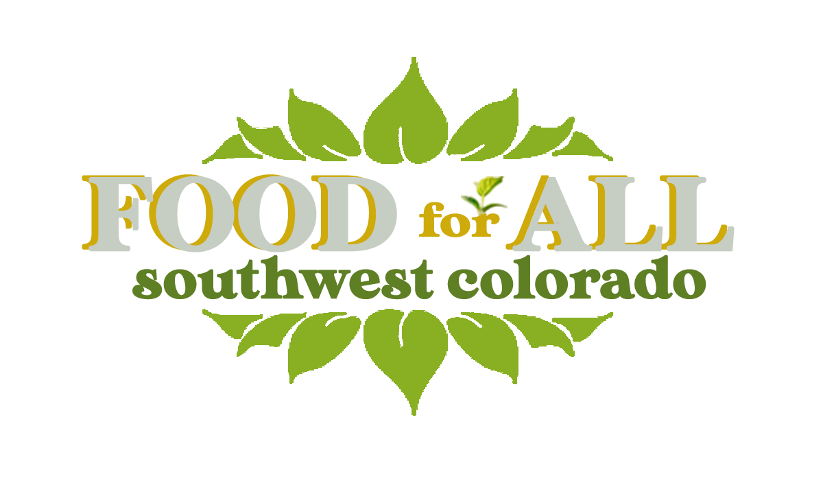 Food for All Logo