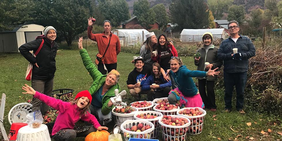 Fruit Glean Happy Hour - October 21st